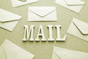 メールアドレスのイメージ画像